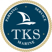 logo TKS marine final